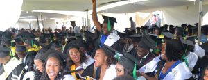26th Graduation Ceremony Mbarara University of Science and Technology