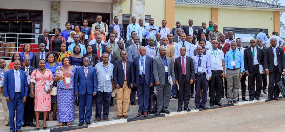 Group phot 15th MUST ARDC Conference
