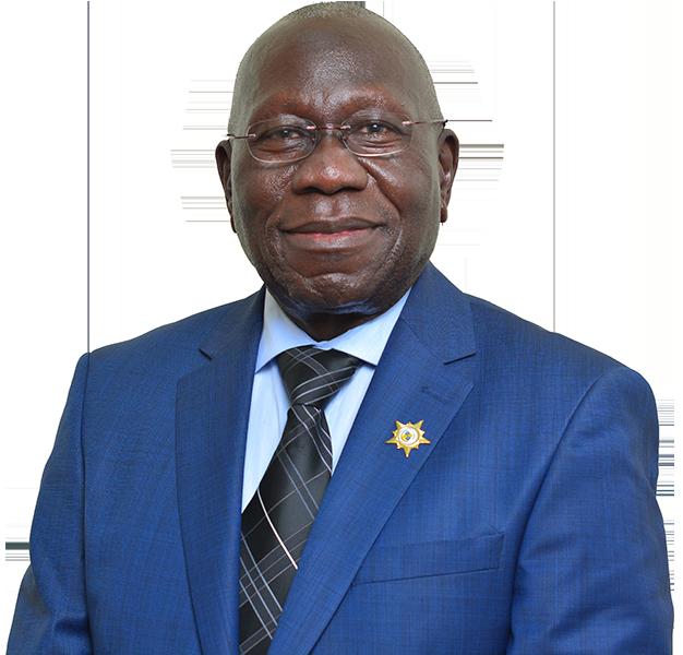 OBUA, Vice Chancellor Mbarara University