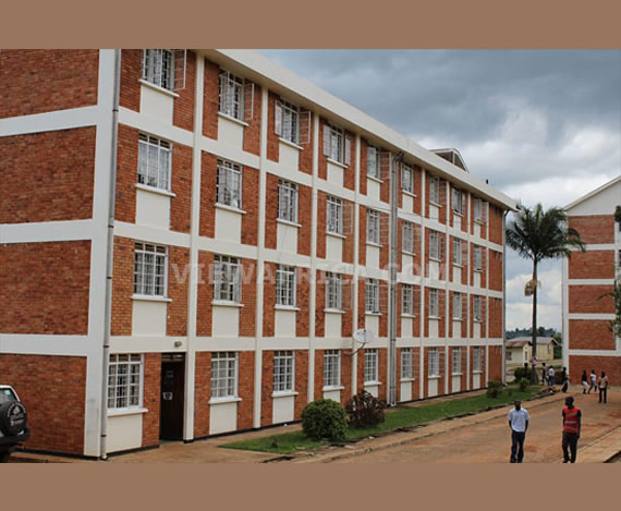 Mbarara University of Science & Technology MUST