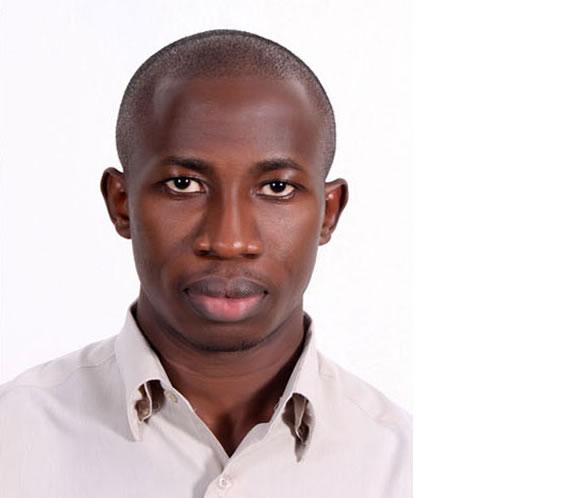 Dr Kiwanuka Joseph Kyobe