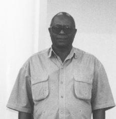 Dr. Kibirige Kyanda Charles