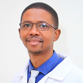 Dr. Mvuyo Maqhawe Sikhondze MMed- General Surgery. Mbarara University Alumni