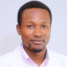 Dr.Daniel E Kimaro Mmed Dermatology. Mbarara University Alumni