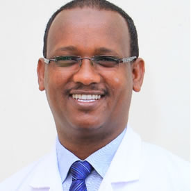 Hussein Iman Mmed Surgery. Mbarara University Alumni