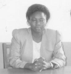 Kadaga Rebecca Alitwala